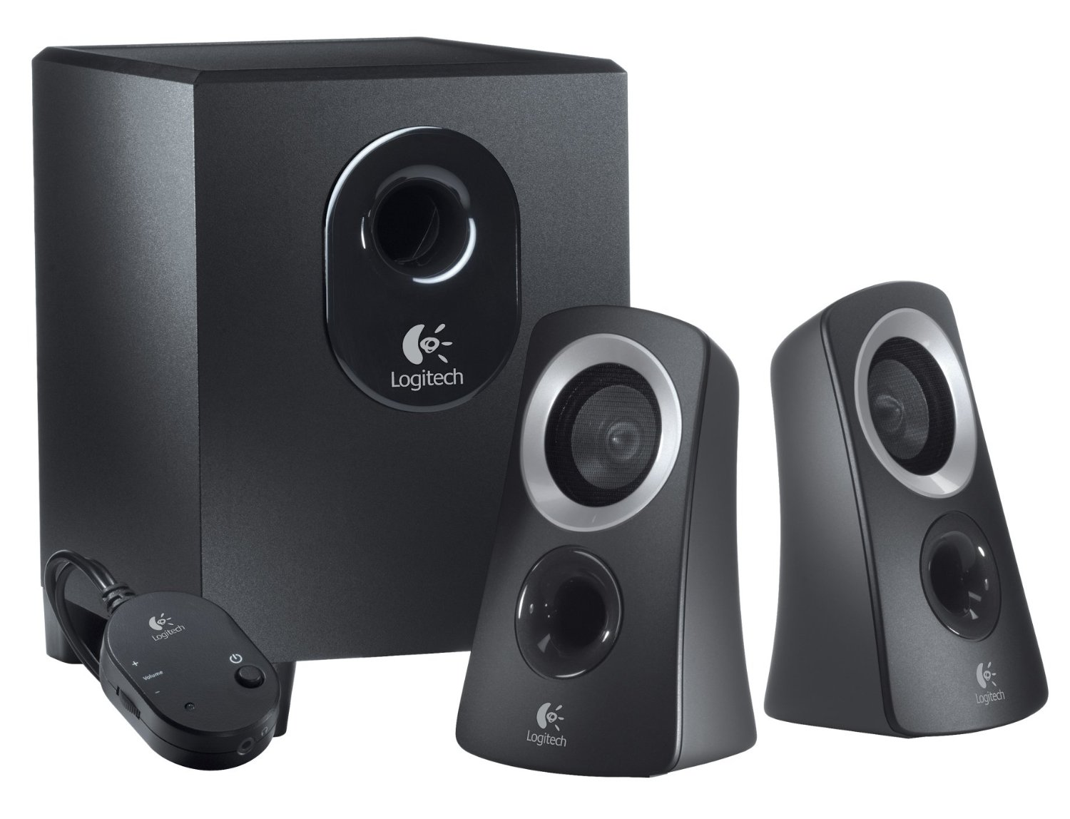 Logitech Z313 vs Creative Labs A250 which 21 speaker system is
