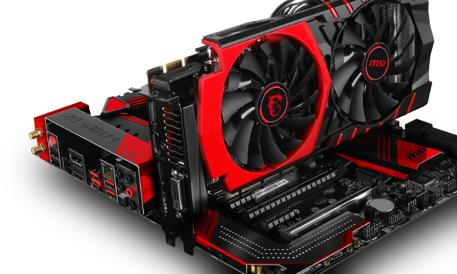 MSI cashback for motherboard and graphics cards purchases - Tech Dice