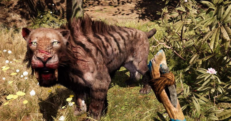 Far Cry: Primal - Xbox One review - Tech Dice