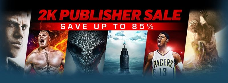 2K Publisher Sale 2017 01