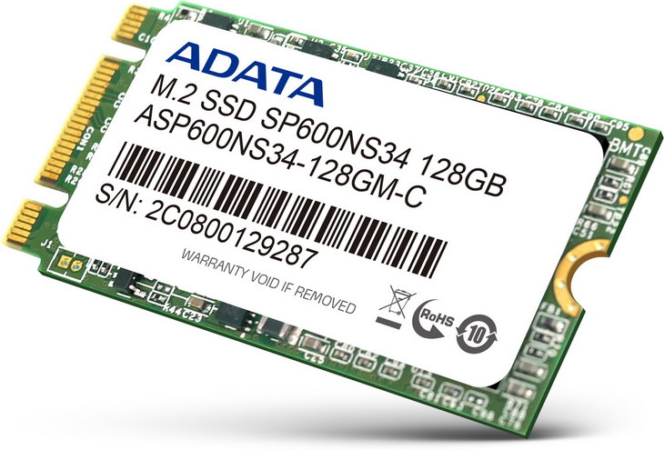 ADATA Premier SP600NS34