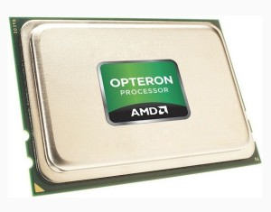 AMD Opteron 6300 Series photo 1