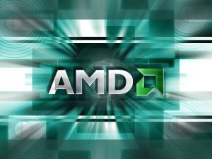 AMD big logo