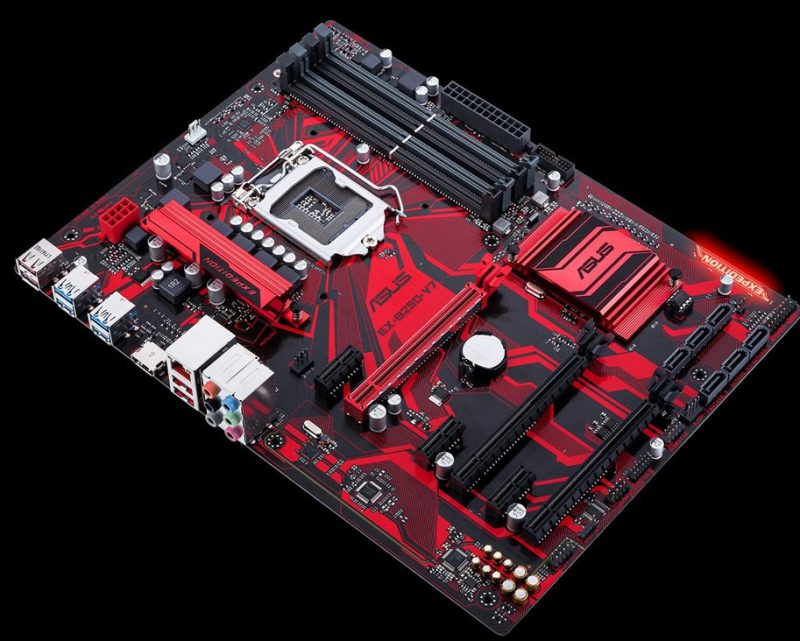ASUS Expedition B250-V7 01