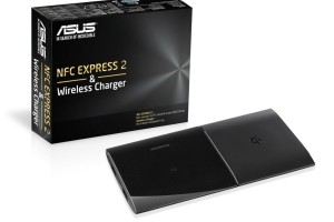 ASUS NFC & Wireless Charger