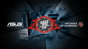 ASUS Open Overclocking Cup 2013 01