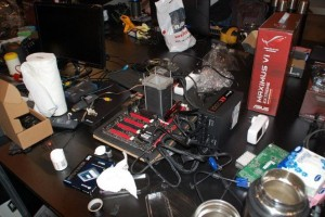 ASUS Open Overclocking Cup 2013 02
