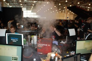 ASUS Open Overclocking Cup 2013 Qjak 04