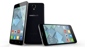 AlcatelOne Touch Idol X+