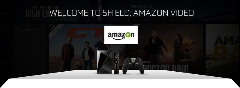 Amazon Prime Video Shield TV 01