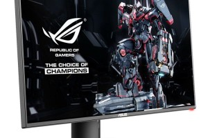 Asus ROG SWIFT PG278Q 02