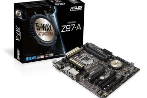 Asus Z97-A