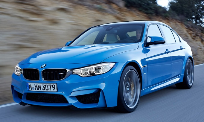BMW M2 Sport Coupe