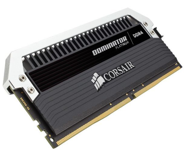 Corsair Dominator DDR4 02