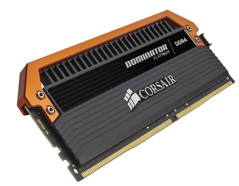 Corsair Dominator Platinum DDR4-3400 01