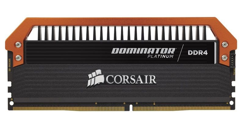 Corsair Dominator Platinum DDR4-3400 02