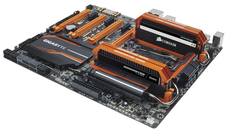 Corsair Dominator Platinum DDR4-3400 03