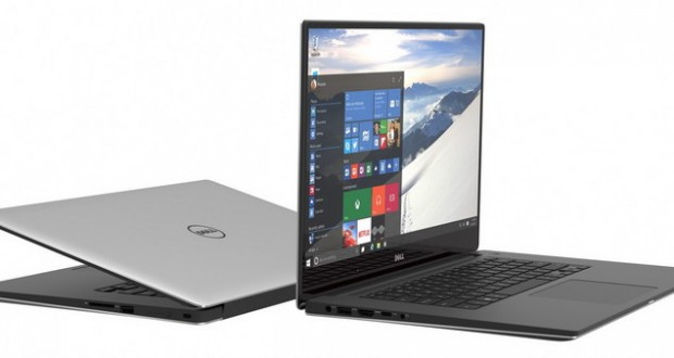 Dell XPS 15 03
