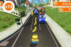 Despicable Me Minion Rush 02
