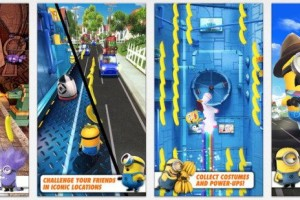 Despicable Me Minion Rush 04