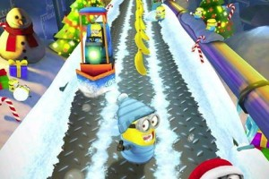 Despicable Me Minion Rush 05