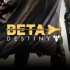 Destiny Beta logo