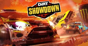 DiRT Showdown logo