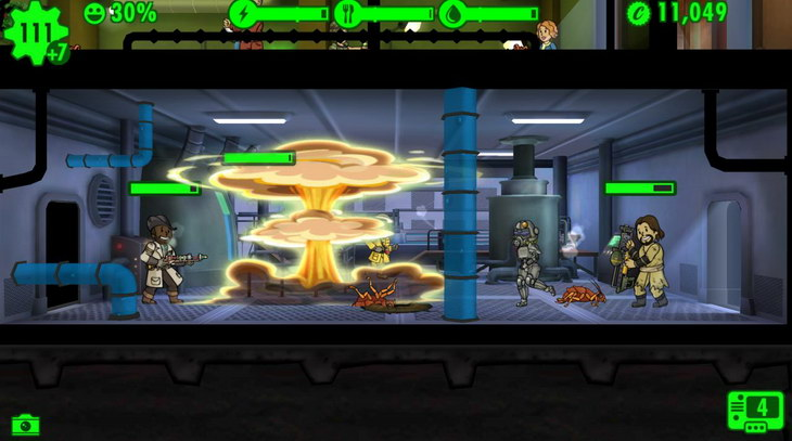 Fallout Shelter 02