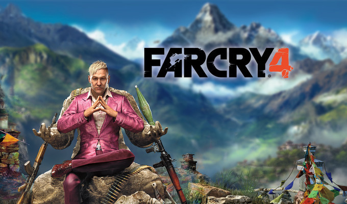Far cry 4 patch 1-6