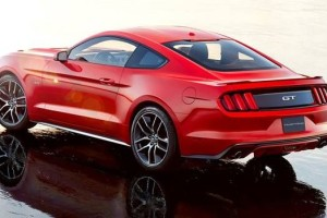 Ford Mustang 2015 04