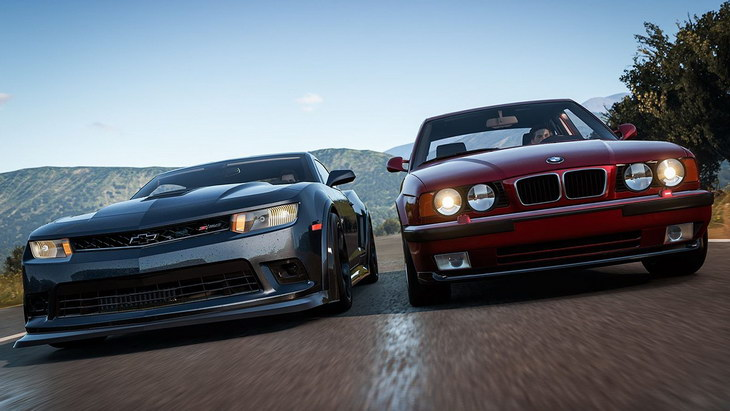 Forza Horizon 2 june pack