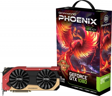 Gainward GeForce GTX 1080 Phoenix 04