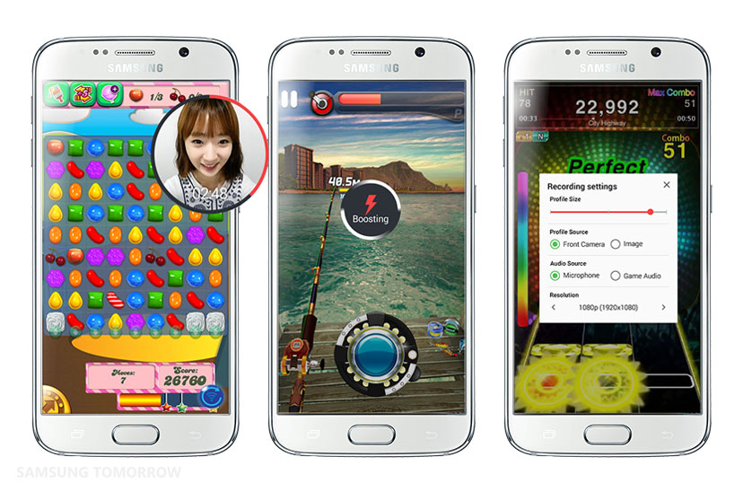 Game-Recorder-Samsung-Galaxy