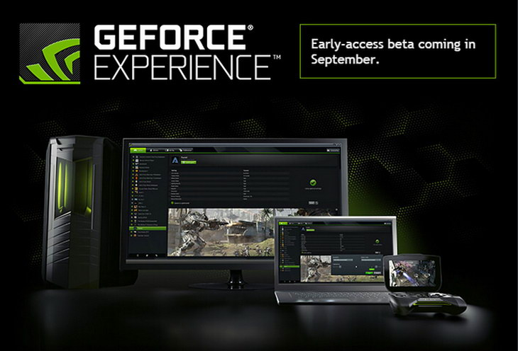 GameStream Co-op GeForce Experience 02