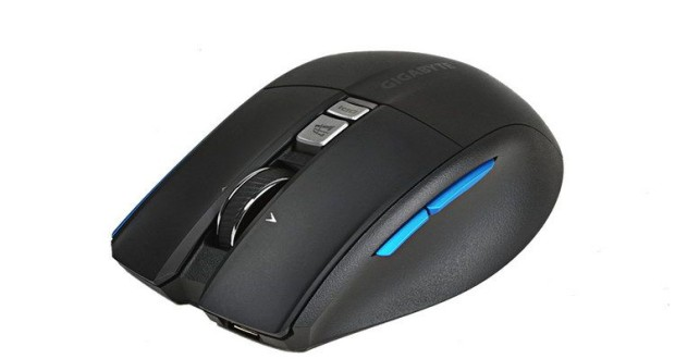 Gigabyte AIRE M93 ICE 2