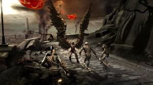 God of war 3 PS3 07