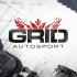 Grid Autosport main screen
