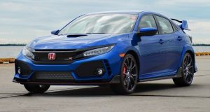 Honda Civic Type R 2017 01