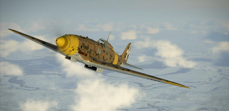 IL-2 Sturmovik Battle of Moscow