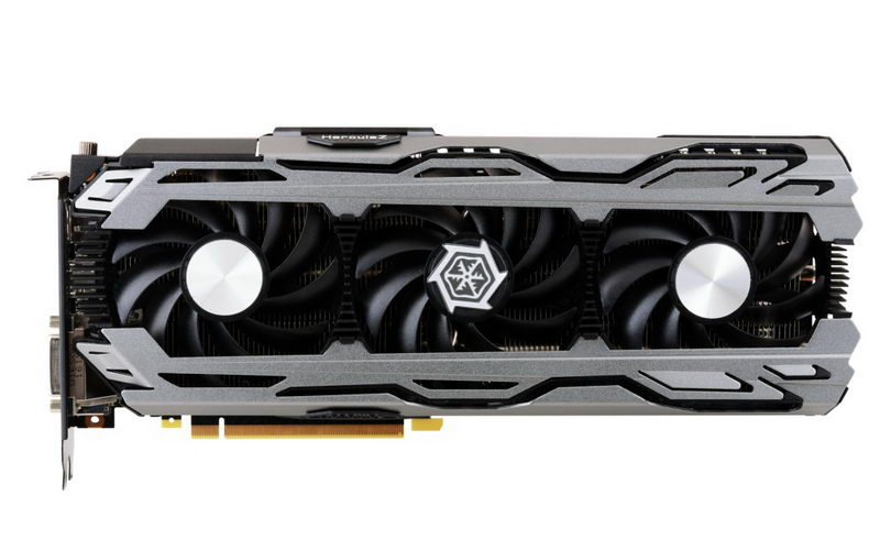 Inno3D GeForce GTX 1060 X3 01