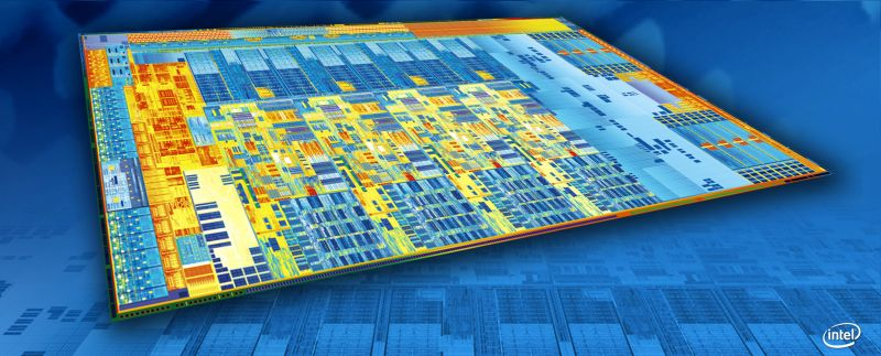 Intel Core 6th generation Skylake