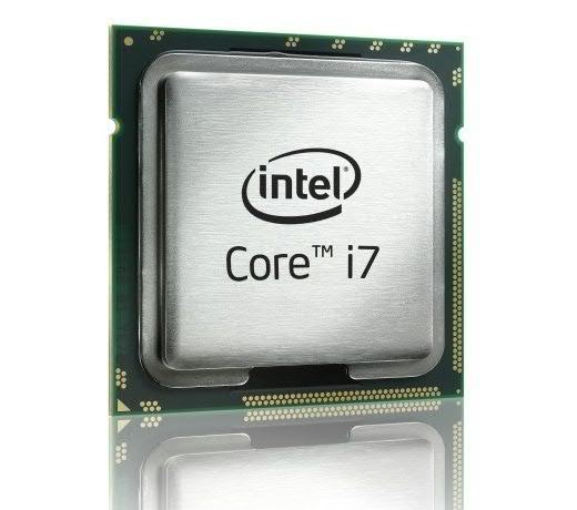 Intel Core i7 LGA 2011 logo