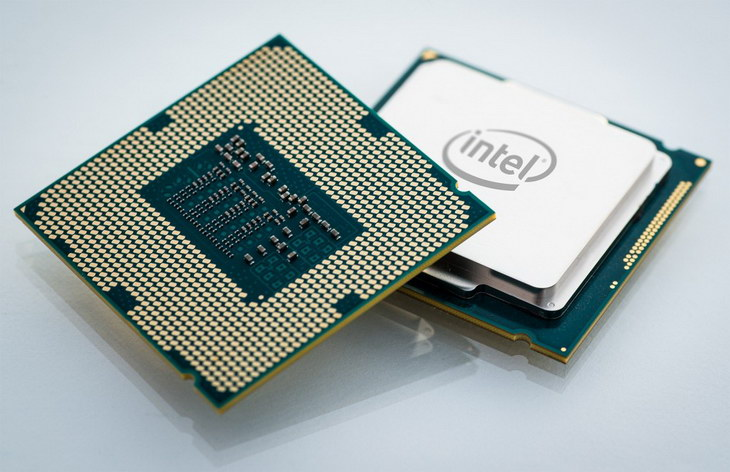 Intel Skylake Core I7-6700K