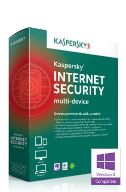Kaspersky Internet Security 2014 multi-device