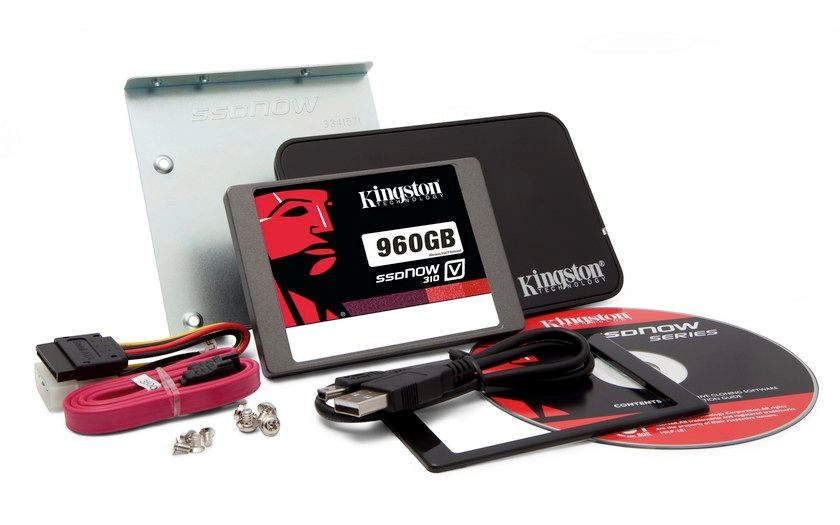Kingston V310 SSDNow
