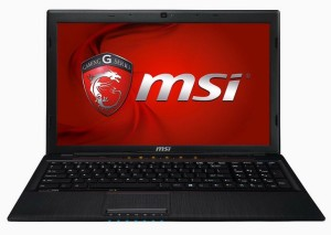 MSI GP series 01