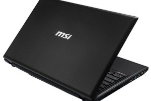 MSI GP series 02