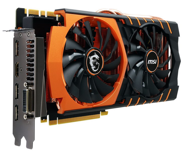 MSI GeForce GTX 980 Ti Gaming Golden Edition 01