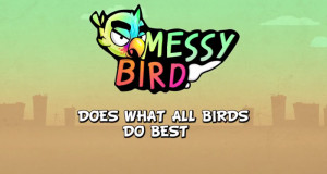 Messy-Bird