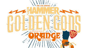 Metal Hammer Golden Gods 2017